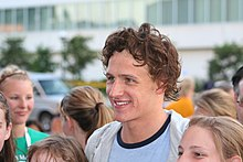Photo de Ryan Lochte