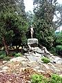 Rzeźba Diany w Parku Szczytnickim.jpg