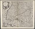 S.R.I. Sueviae Circulus atq(ue) Ducatus una cum insertis et adjacentibus Regionibus, accuratissime in earundem particulares provincias divisum (8343083748).jpg