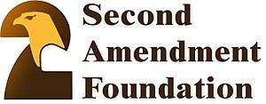 English: Second Amendment Foundation