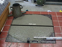 barbecue beton