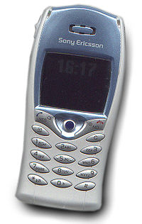 Image illustrative de l'article Sony Ericsson T68i