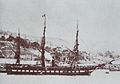 SMS Novara 1864 Martinique.jpg