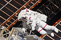 STS-134 EVA1 Andrew Feustel 3.jpg