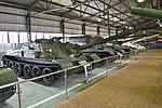 SU-122-54 Self-Propelled Assault Gun '211' (37627880316).jpg