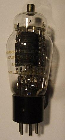 807 (vacuum tube) - WikiVisually