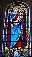 Saint-Ferme église Vitraux 1 b.JPG