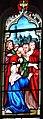 Saint-Front-de-Pradoux église vitrail choeur détail (1).JPG