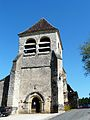 Saint-Geyrac église clocher (2).JPG