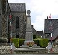 Saint-Mars-sur-Colmont (53) Monument aux morts.JPG