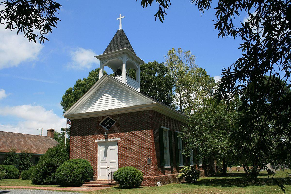 st georges church deal - HD1200×800