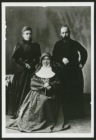 Mary MacKillop - Saint Mary MacKillop, 1890