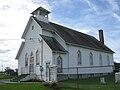 Salem United Methodist Church Slanesville WV 2008 10 12 03.jpg