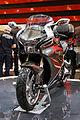 Salon de la Moto et du Scooter de Paris 2013 - Honda - VFR1200F - 002.jpg