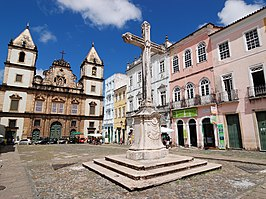São Francisco Church and Convent