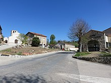 Salvizinet - Centre village.jpg