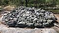 Sammallahdenmäki (gravrösen från bronsåldern) 09.jpg