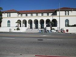 San Bernardino Downtown Station Wikipedia