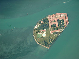 San Clemente (Venice) from the air.jpg