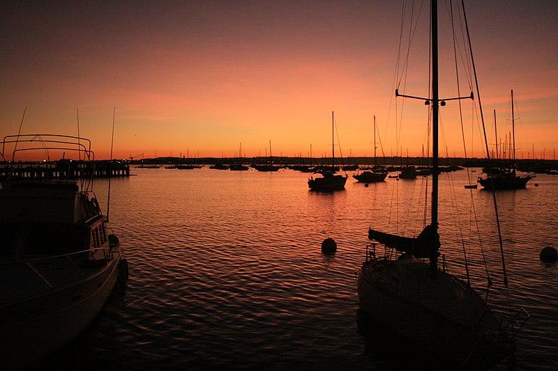 File:San Diego Harbor, January 2011 - panoramio.jpg
