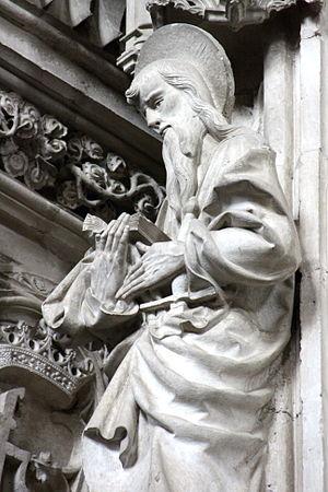 San Juan de los Reyes 1103