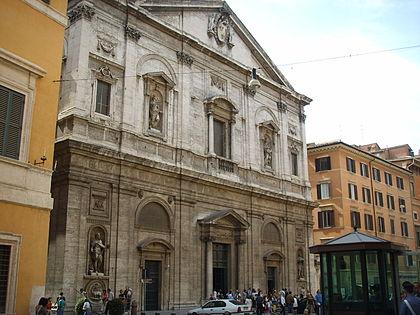https://upload.wikimedia.org/wikipedia/commons/thumb/5/51/San_Luigi_dei_Francesi%2C_facciata.JPG/420px-San_Luigi_dei_Francesi%2C_facciata.JPG