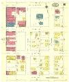 Sanborn Fire Insurance Map from Amarillo, Potter County, Texas. LOC sanborn08403 004-16.tif