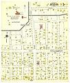Sanborn Fire Insurance Map from Arlington, Tarrant County, Texas. LOC sanborn08409 004-5.jpg