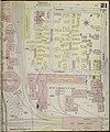 Sanborn Fire Insurance Map from Springfield, Hampden County, Massachusetts. LOC sanborn03858 001-21.jpg