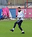 Sandro Wagner Training 2018-01-28 FC Bayern Muenchen-3.jpg