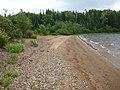 Sandy beach campsite - panoramio.jpg