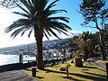 Santa Cruz, Madeira park 3.JPG