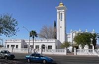 Santa Cruz Catholic Church (Tucson) from E 2.JPG