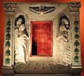 Santi buglioni, tabernacolo del sacramento.JPG