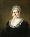 Sara de Haan (1761-1832). Weduwe van de Amsterdamse assuradeur Cornelis Hartsen Rijksmuseum SK-A-1905.jpeg