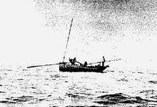 bateau de peche histoire