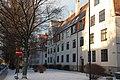 Sarpsborggata, Oslo, nummer 16 og 14, 2014-12-20, DSC 1823.JPG