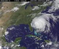 File:Satellite Movie from NASA Shows Large Hurricane Irene Slamming East Coast.webm