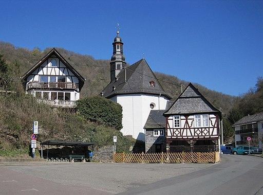 Sauerthal Rhein Lahn Kreis