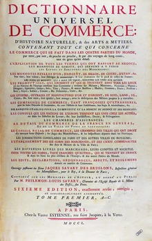 https://upload.wikimedia.org/wikipedia/commons/thumb/5/51/Savary_des_Bruslons_-_Dictionnaire_universel_de_commerce%2C_1750_-_378.tif/lossy-page1-220px-Savary_des_Bruslons_-_Dictionnaire_universel_de_commerce%2C_1750_-_378.tif.jpg