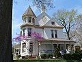 Sawyer-Jennings House - Harry S. Truman Presidential Library - Independence - Missouri - USA (26946132377).jpg
