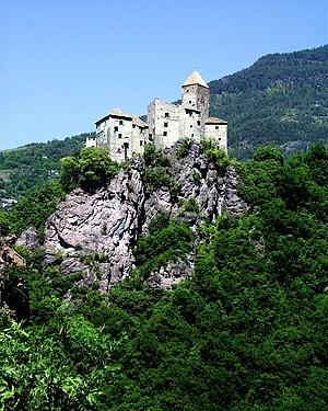 Karneid - Karneid Castle