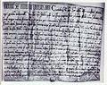 Schmallen berg Urkunde des Erzbischofs Konrad von Hochstaden,.jpg