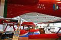 Schneider Trophy Aircraft in Hangar VELO (6414095041).jpg