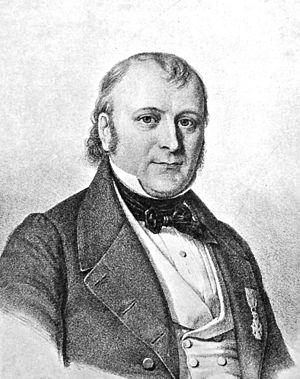 Joakim Frederik Schouw