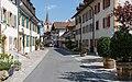 Schulgasse - Deutsche Kirchgasse in Murten.jpg