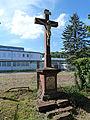 Schwanheim Kreuz an L490.jpg