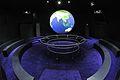 Science on Sphere - Dynamotion Hall - Science City - Kolkata 2016-06-20 4790.JPG