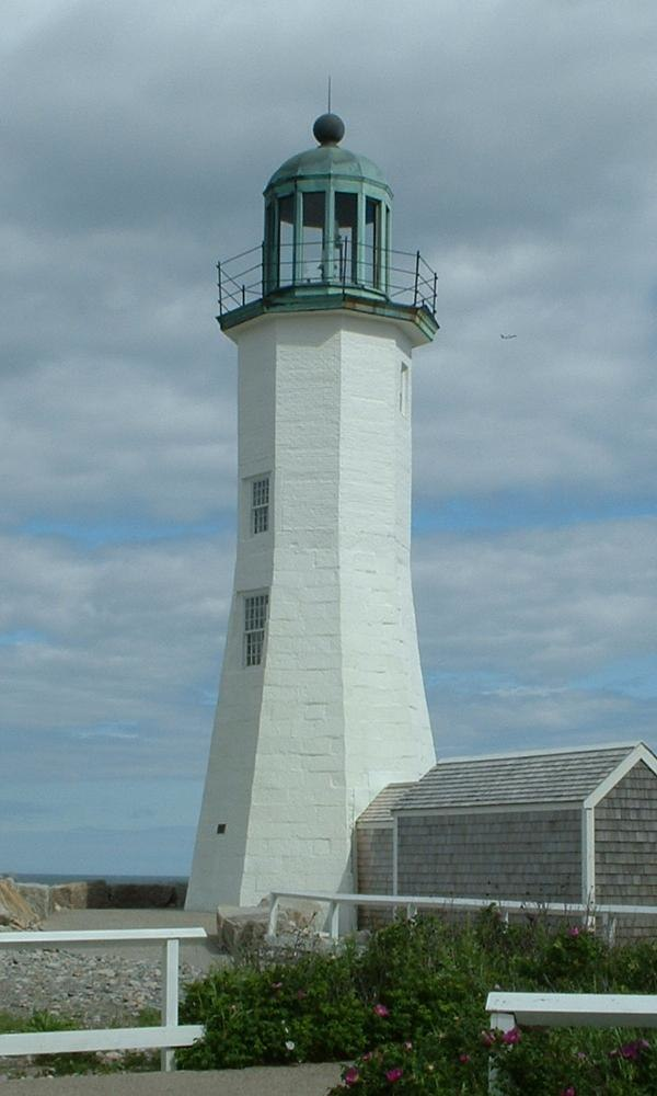 Scituate Lighthouse 1