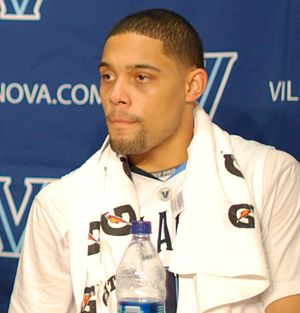 Scottie Reynolds - Reynolds at Villanova.